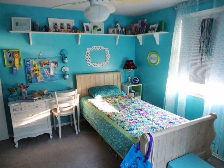 Best 25+ Light teal bedrooms ideas on Pinterest | Teal ...