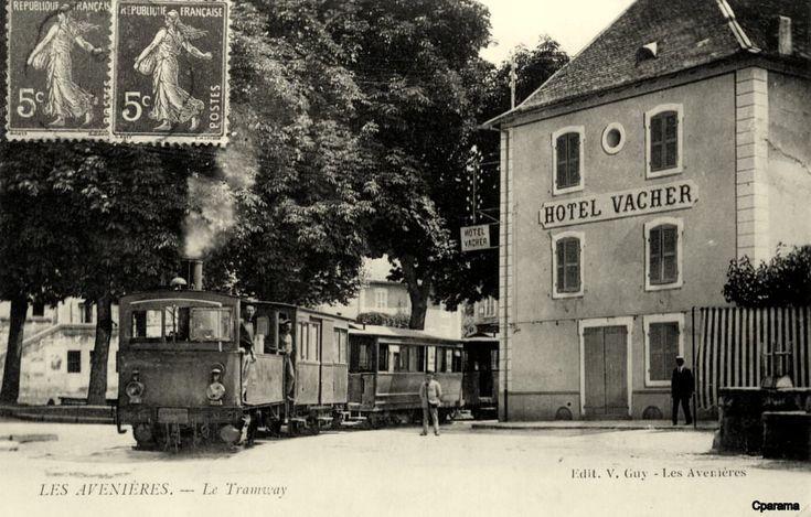 Les Avenières (38)