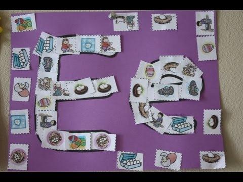 10+ images about Letter E on Pinterest | Preschool activities ...