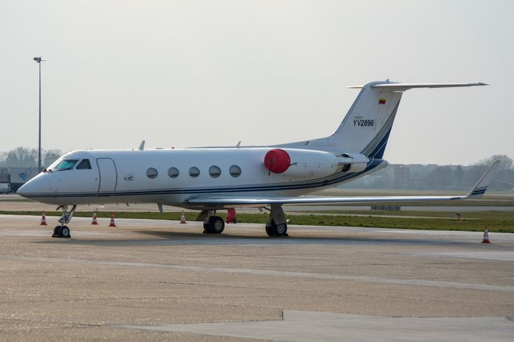 07/05/2017 - A Gulfstream III jet crashes off Venezuelan island with 9 people aboard | AIRLIVE.net