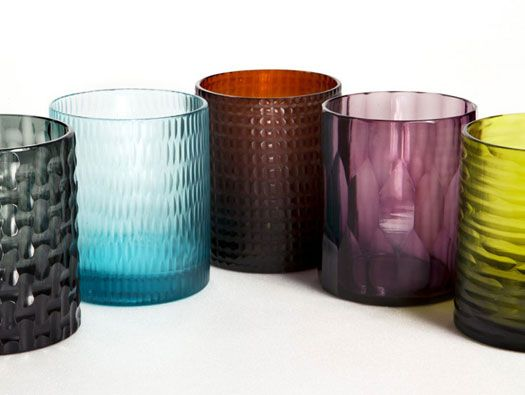 SURFACE MURANO GLASS COLLECTION BY THOMAS FUCHS  by Ted Savage / March 7, 2013