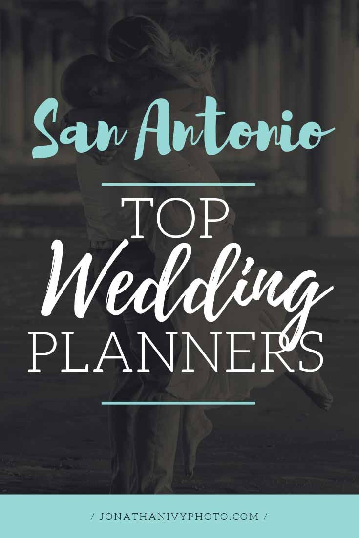 San Antonio Wedding Planners Jonathan Ivy Wedding Planner Top Wedding Planners San Antonio Weddings