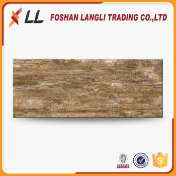 New arrival wood look high quality ceramic wall tiles price 300x900mm