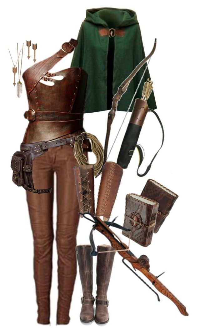 """Robin Hood"" by aquamaureen13 ❤ liked on Polyvore featuring moda, INC International Concepts, Gypsy, MAC Cosmetics, House of Harlow 1960, Holster, John Fluevog, women's clothing, women e female"