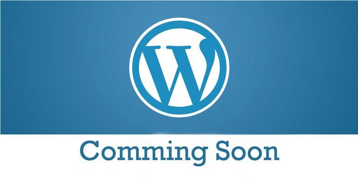 Super Coming-Soon WP Plugins