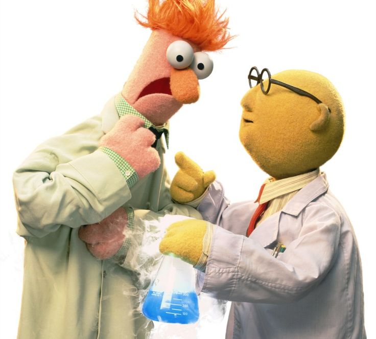 25 best the muppet quotes and sayings images on pinterest - Beaker muppets quotes ...