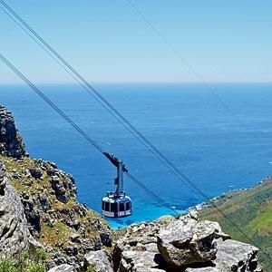 Table Mountain, Cape Town, South Africa. Coastalliving.com