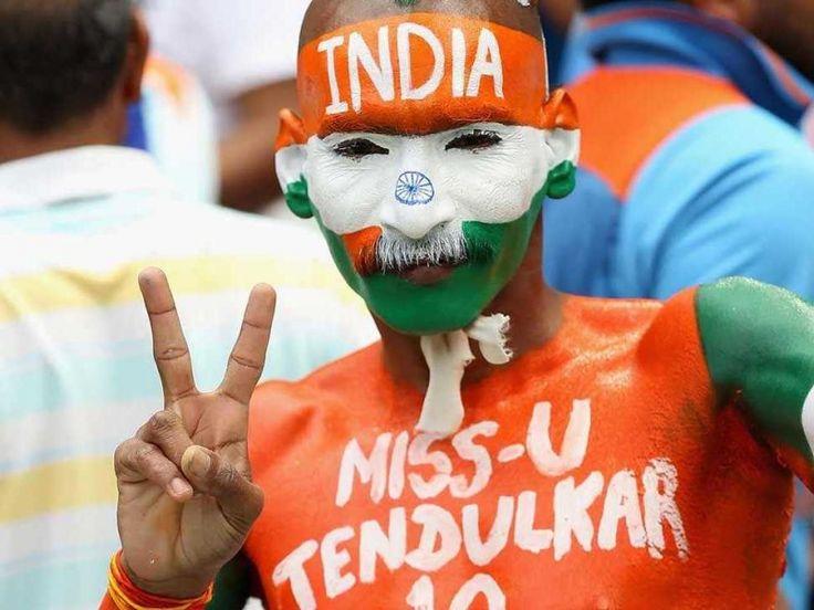 India's cricket super-fan Sudhir Gautam Attacked in Dhaka.