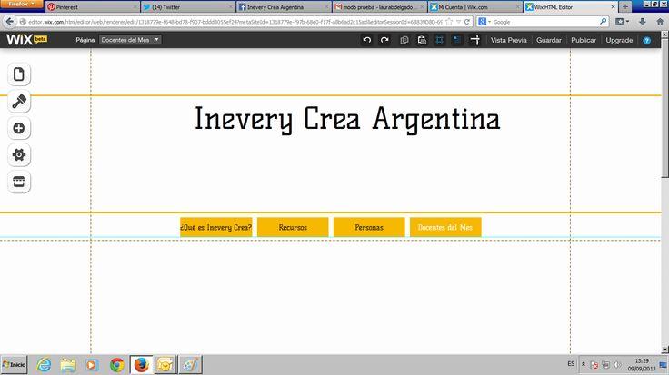 Wix HTML Editor. es.wix.com