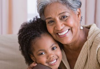 Grandparents Raising Grandchildren: The Rewards and Challenges of Parenting the Second Time Around