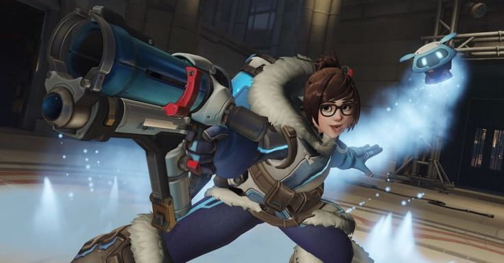 The origin stories told by Blizzard's animated series of Overwatch short films could pave the way for a full-length theatrical release.