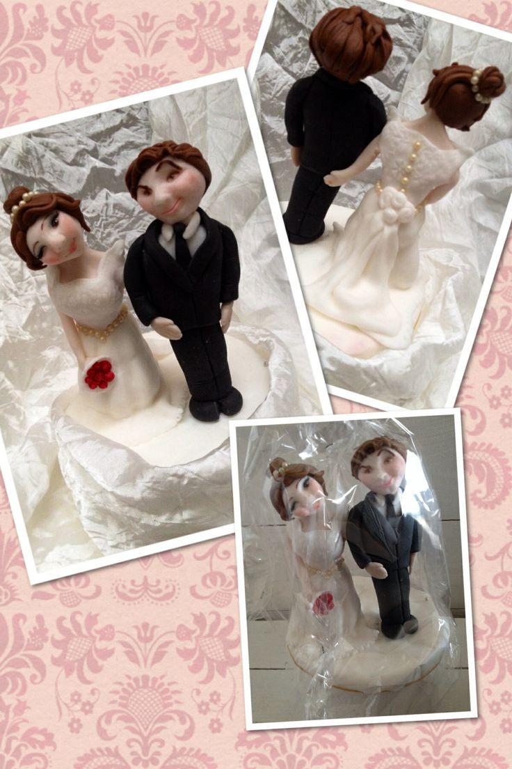 newlyweds - sposini