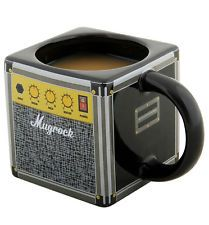 Official Amp Mug