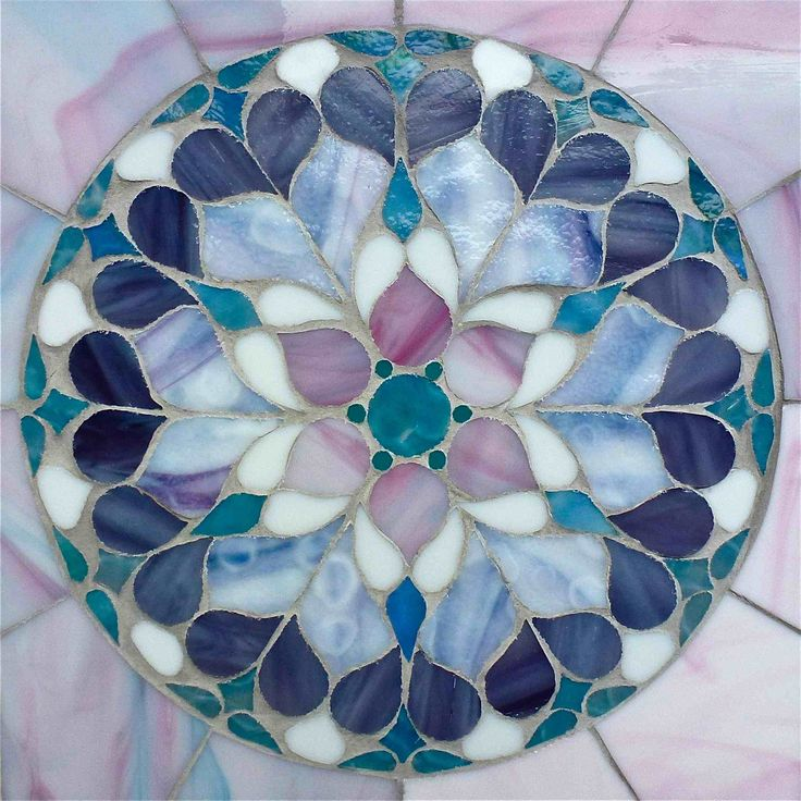 Stained Glass and Mosaics in Stroud, by Siobhan Allen | Prints | Siobhan Allen Stained Glass and Mosaics