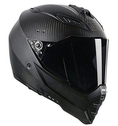 AGV AX-8 Evo Naked Road Carbon Fiber Helmet
