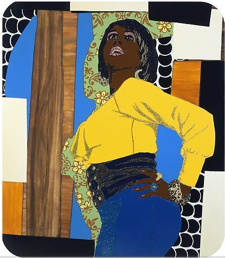 10 female black artists to know