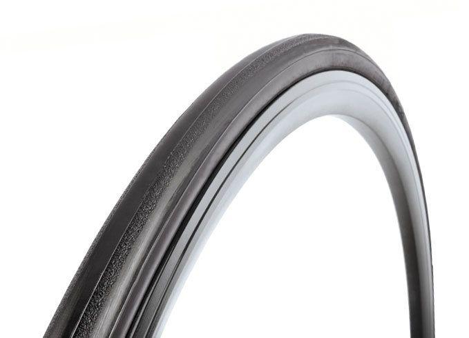 Vittoria Zaffiro Pro Slick Folding Road Bike Tyre 700 x 23 Black