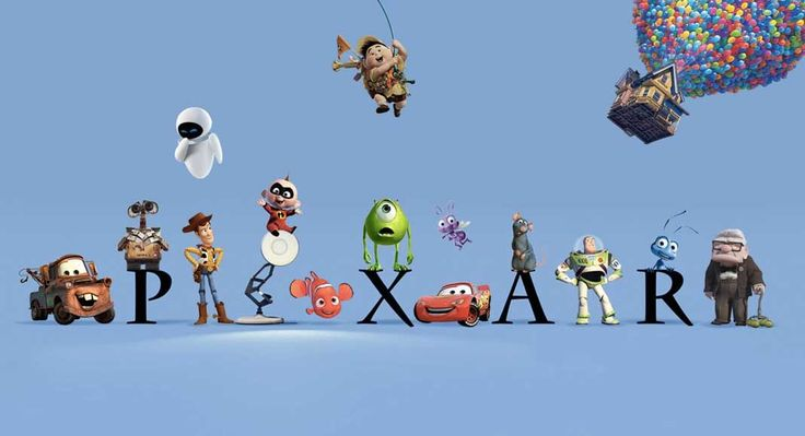 Disney Animasyon Filmleri ve Aralarındaki Bağlantılar