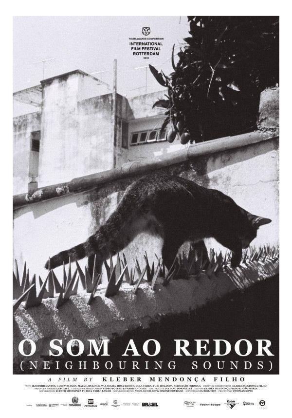 O Som ao Redor - Kleber Mendonça Filho