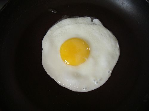 What came first, the chicken or the egg? My vote is the egg, especially since this post is all about them. The latest and greatest debatelately has been: What is better for you, the egg white or e...