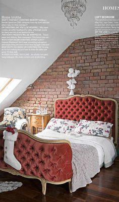 living etc magazine bedrooms - Google 搜尋