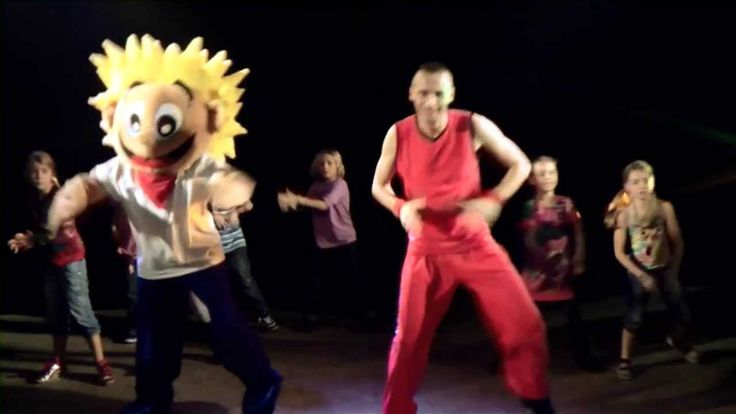 Chocolat | children's songs | kids dance songs by Minidisco