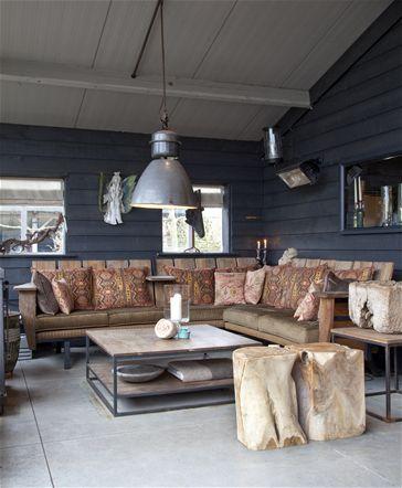 Woonwinkel Artistiek Brabant | Projecten