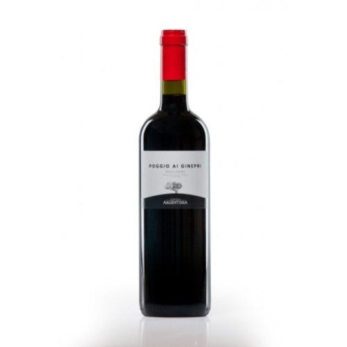 Argentiera - Bolgheri DOC Rosso, Poggio ai Ginepri 3900 Ft,  $16.38
