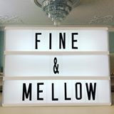 Ah yes, Saturday is going well so far! The boys are contented so a fine & mellow vibe reigns supreme in our house... helped along by a spot of Solange Knowles on Spotify while I drink coffee and blog... you have to drink in these rare moments of calm. #halfterm #fineandmellow #saturdayvibes #weekender #lightbox #weekendquotes
