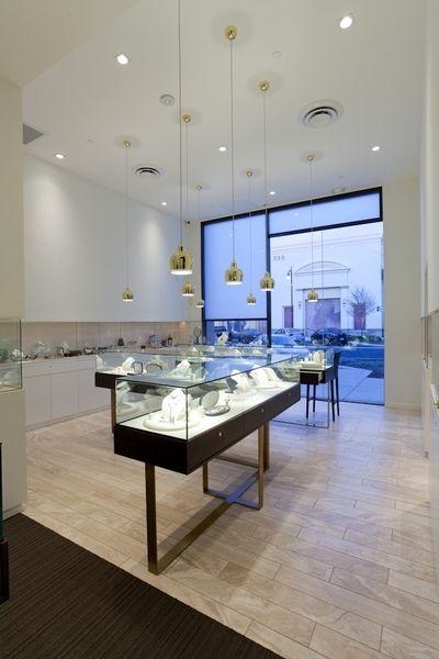 Jewelry store lighting                                                                                                                                                                                 More