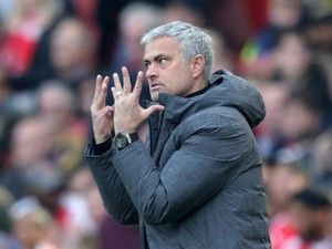 Jose Mourinho: 'One of Real Madrid goals in UEFA Super Cup was offside' #ManchesterUnited #Football #304479