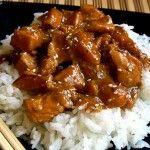 Brown Sugar Garlic Chicken - Awesome recipe (click image for recipe)