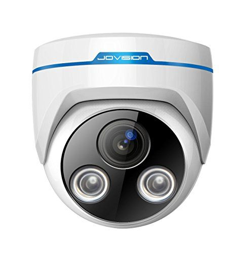 Jovision Full HD IP-Kamera Indoor / Typ: JVS-N83-HY / 2 MP / Tag & Nacht / Überwachungskamera / Sicherheitskamera / Bewegungserkennung / E-Mail Alarm / 2 x High Power IR-LEDs - http://kameras-kaufen.de/jovision/jovision-full-hd-ip-kamera-indoor-typ-jvs-n83-hy-2-mp
