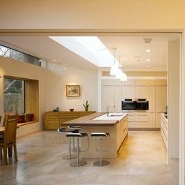 House Extension & Remodel, Dartry, Dublin 6. - modern - kitchen - dublin - DMVF Architects