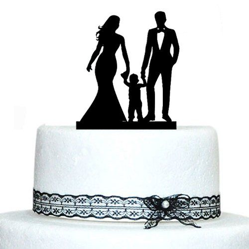 funny family wedding cake toppers 1000 ideas about wedding cakes on 14544