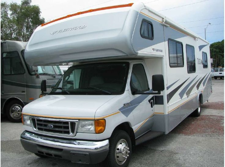 Get most affordable deals on Cheap Used 2007 #Fleetwood Tioga 31w #Class_C_Motorhomes by Conley RV Center for just $52531 in Bradenton, FL , USA. This 2007 Fleetwood Tioga 31W looks Very nice unit under list price. Make an offer. Body Features Chassis Construction Steel frame Roof Material Royal Tuff-Ply Side Wall Material Fiberglass with aluminum framing, Slideouts 1,Layout Front Engine, RWD Brakes 4-wheel disc with ABS Tire Size LT225/75R16. all information available…