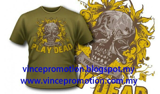 Vince Promotion, Your One Stop T-Shirt Supplier & T-Shirt Manufacturer in Malaysia. We make custom & ready made t-shirt and provide T-Shirt Printing & Embroidery services.  www.vincepromotion.com.my vincepromotion.blogspot.my  #T-ShirtPrinting #T-ShirtSupplier #T-ShirtManufacturer #T-ShirtFactory #CustomMadeT-Shirt #ReadyMadeT-Shirt #Uniform #KLT-Shirt #SelangorT-Shirt #PromotionalT-Shirt #EventT-Shirt #AdultT-Shirt #KidsT-Shirt #FemaleCutting #KidCutting #MaleCutting #CollegeT-Shirt…