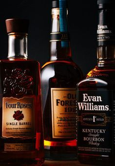These are the best bourbons you can actually buy and find at your local liquor store. Plus, everything you need to know about bourbon, including important terms and the politics of pricing.