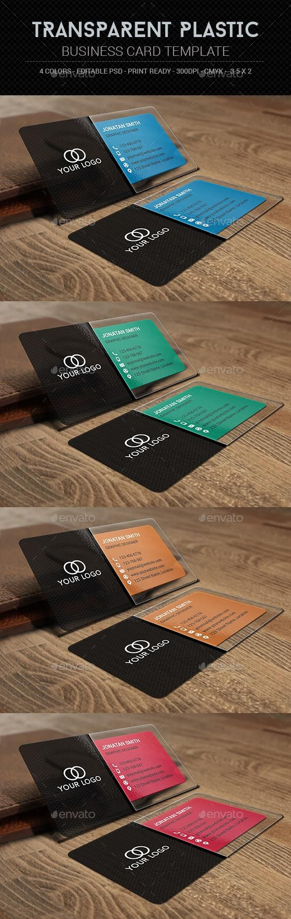 37 best Business cards images on Pinterest | Business card design ...