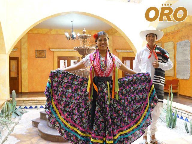 LAS MEJORES RUTAS DE AUTOBUSES. Huajuapan de León en el estado de Oaxaca, es una hermosa ciudad llena de cultura y tradiciones, tales como el Jarabe Mixteco o la canción Mixteca, que año con año son representadas en una de las fiestas más grandes del país, la Guelaguetza. En Autobuses Oro le invitamos a conocer más de esta ciudad de la mixteca oaxaqueña, viajando a través de la comodidad y seguridad de nuestra línea de autobuses. #autobusesparahuajuapan