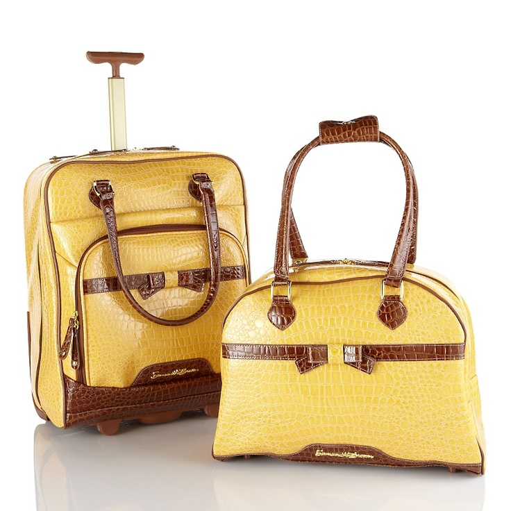 36 best Luggage sets images on Pinterest | Luggage sets, Travel ...
