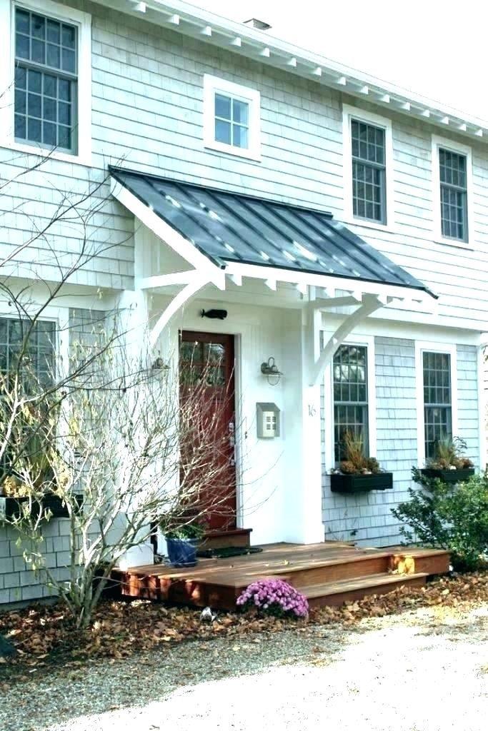 Back Porch Awning Front Porch Awning Ideas Front Door Overhang Porch Awning Ideas Design Favorite Images Kit Best Garage Door Design Porch Awning Metal Awning