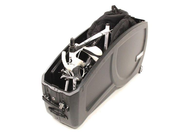 Buy Thule pack n' pedal bike travel cases