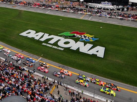 Use this link for all of your Daytona 500 news: updates, lineups, schedules, and live streaming! It's race day and we're pumped! http://www.idriveracing.com