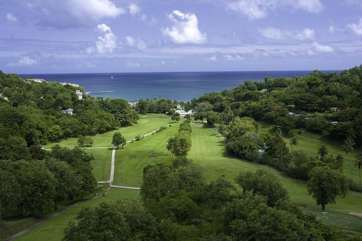 Gardens at Sandals La Toc Golf Resort & Spa