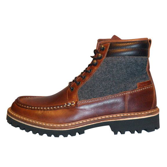 c66e9c98cde Wolverine 1883 Ricardo Brown | My Style | Boots, Hiking Boots ...