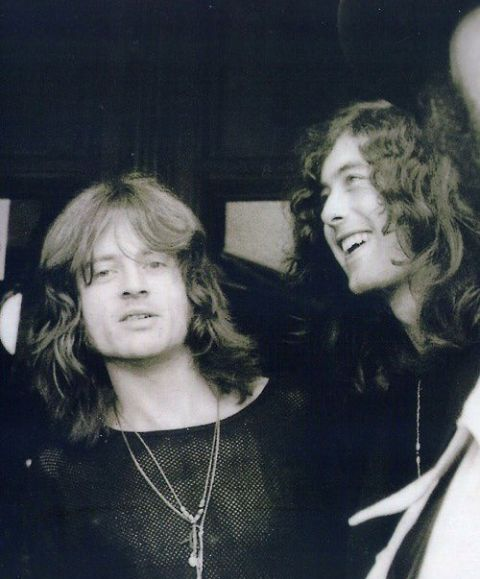 John Paul Jones and Jimmy Page!!!!! Jimmy looks adorable!!!!! I love him SO MUCH!!!!!! ❤❤❤❤❤❤❤❤❤❤❤❤❤❤❤❤❤❤❤❤❤❤❤❤❤❤❤❤❤❤❤❤❤❤