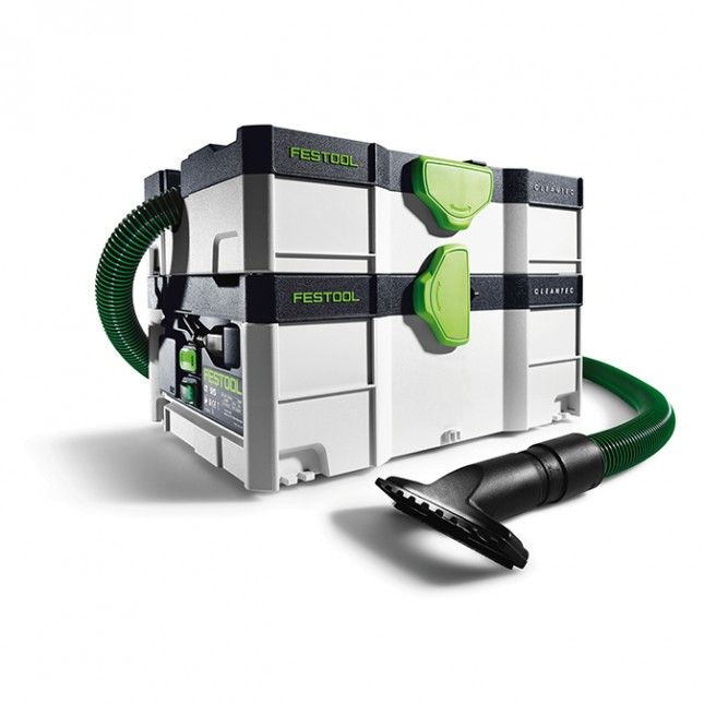 Festool Dust Extractor CT SYS