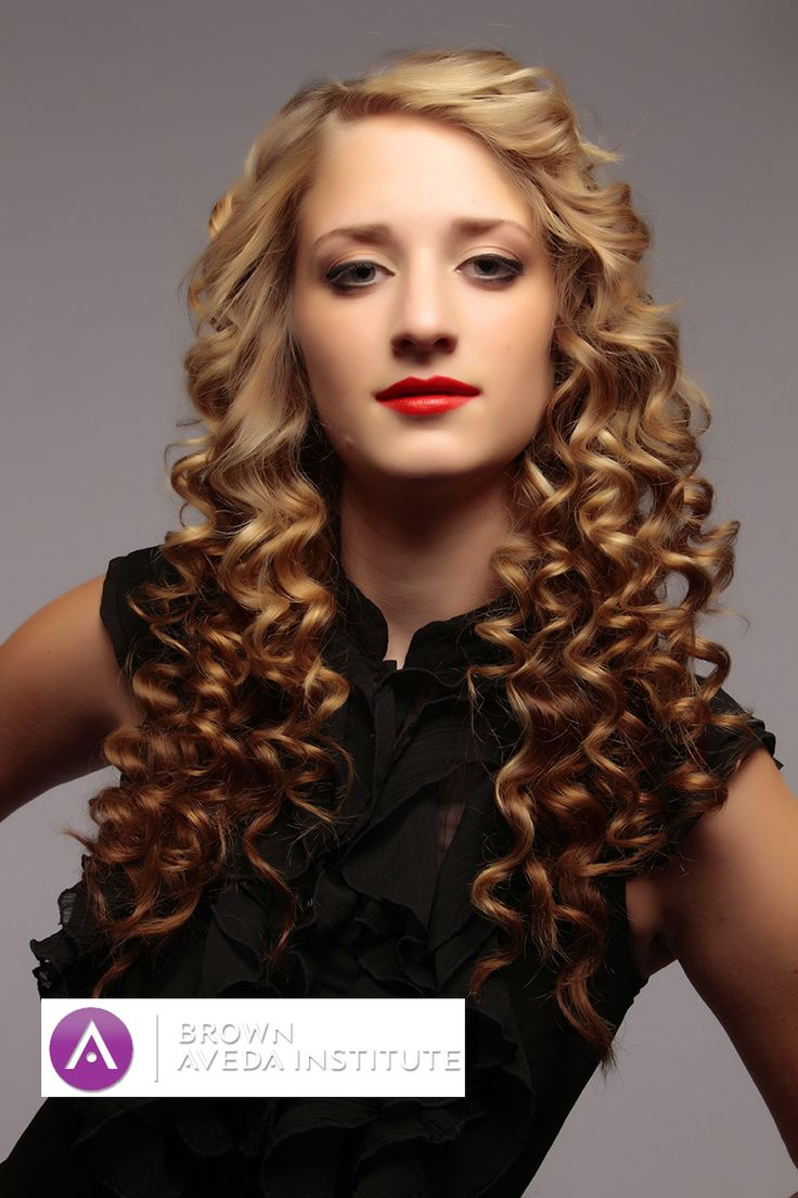 hair styles with headbands 59 best the brown aveda institute images on 6421