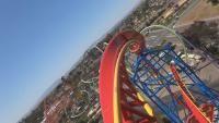 Formula Rossa- Top Roller Coasters